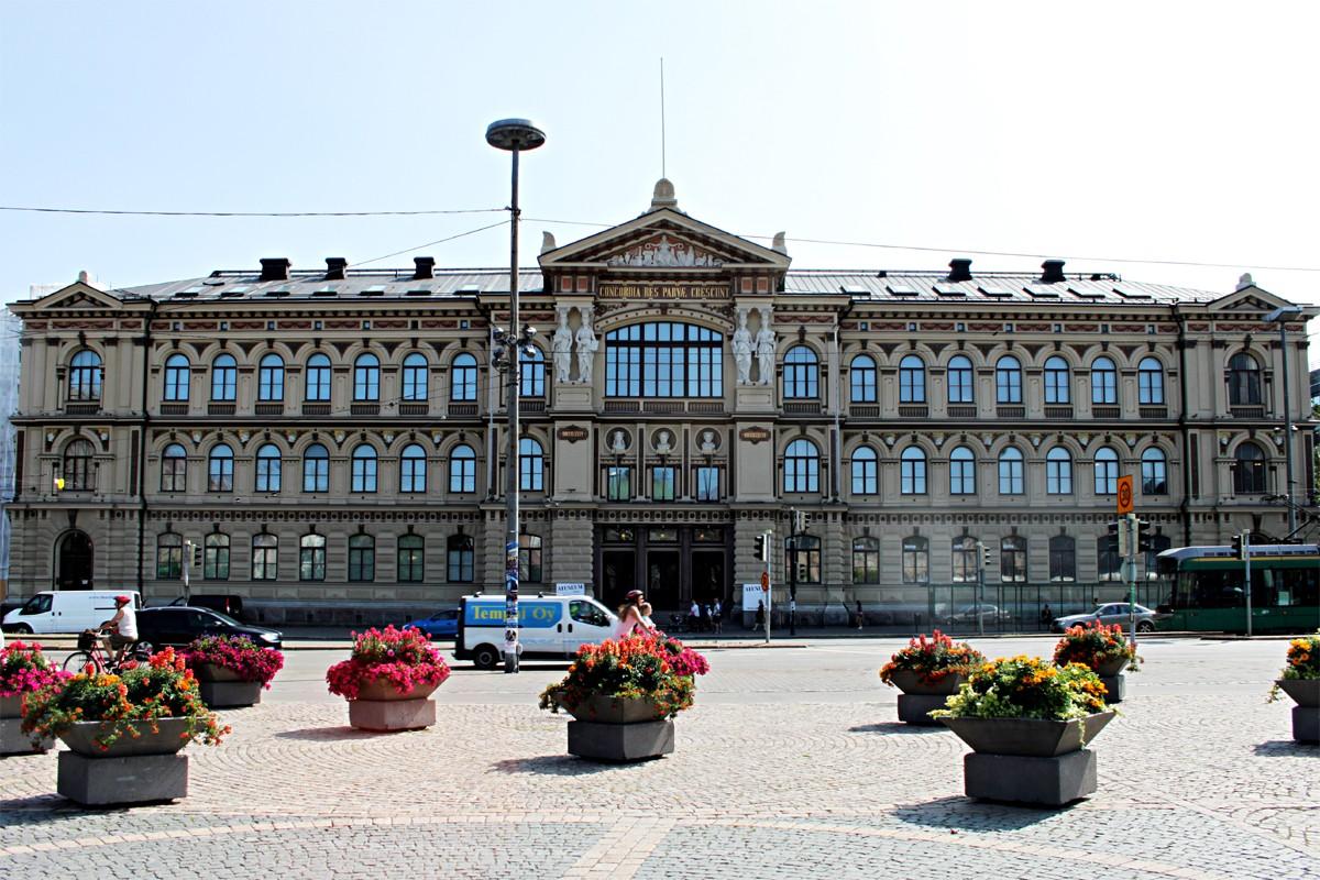 Ateneum Taidemuseo