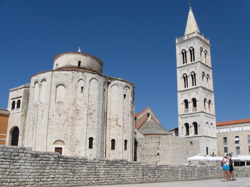 Церковь Доната